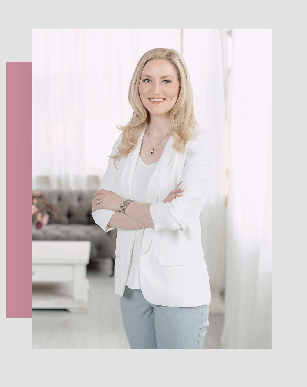 Meet Dr Leah Richadson ND